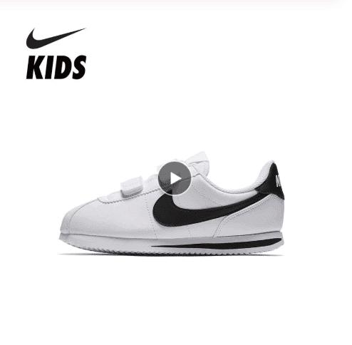 נעלי נייק קורטז לילדים