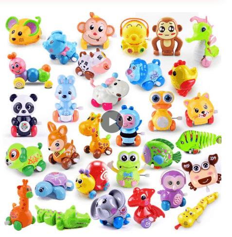 צעצועים ומשחקים לתינוקות