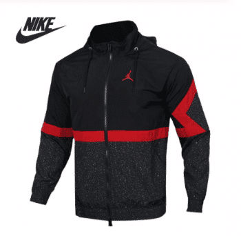 Nike jordan jacket for man