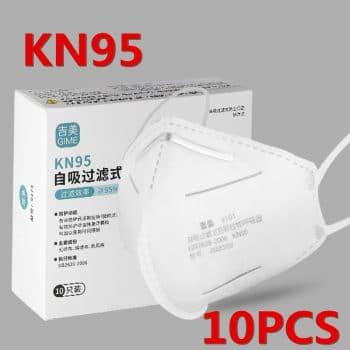 מסכת מגן נשימתית