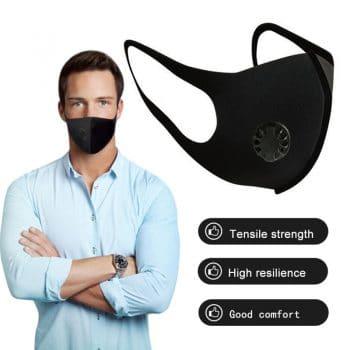ציוד מגן נשימתי