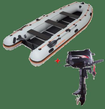 סירת מנוע להשכרה
